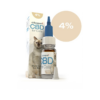 Kép 1/3 - Cibapet 4% CBD olaj macskáknak