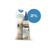 Kép 2/2 - Cibapet 2% CBD olaj kutyáknak