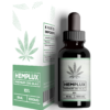 Kép 2/5 - Hemplux 10 ml CBD olaj 10% (1000 mg)