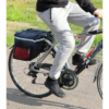 Kép 5/7 - Dupla kerékpár táska