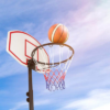 Kép 3/5 - Mobil állítható kosárlabda palánk
