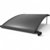 Kép 6/7 - LUX 800 szolár panel - kollektor, napenergiás medence fűtés, 15 m3-es medencékhez