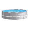 Kép 6/7 - INTEX MetalPrism Set medence 305 x 76 cm (26702) 2020-as modell