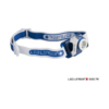 Kép 3/7 - LEDLENSER SEO7R 220 lm tölthető fejlámpa kék