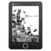 "Kép 1/3 - E-BOOK 6"" Alcor Myth 4GB eInk E-Book olvasó"