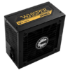 Kép 4/7 - TÁP BitFenix Whisper M 80 Plus Gold - 550 Watt