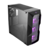 Kép 6/7 - HÁZ Cooler Master Midi - MasterBox TD500 ARGB - MCB-D500D-KANN-S01