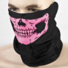 Kép 2/3 - Koponyás maszk pink