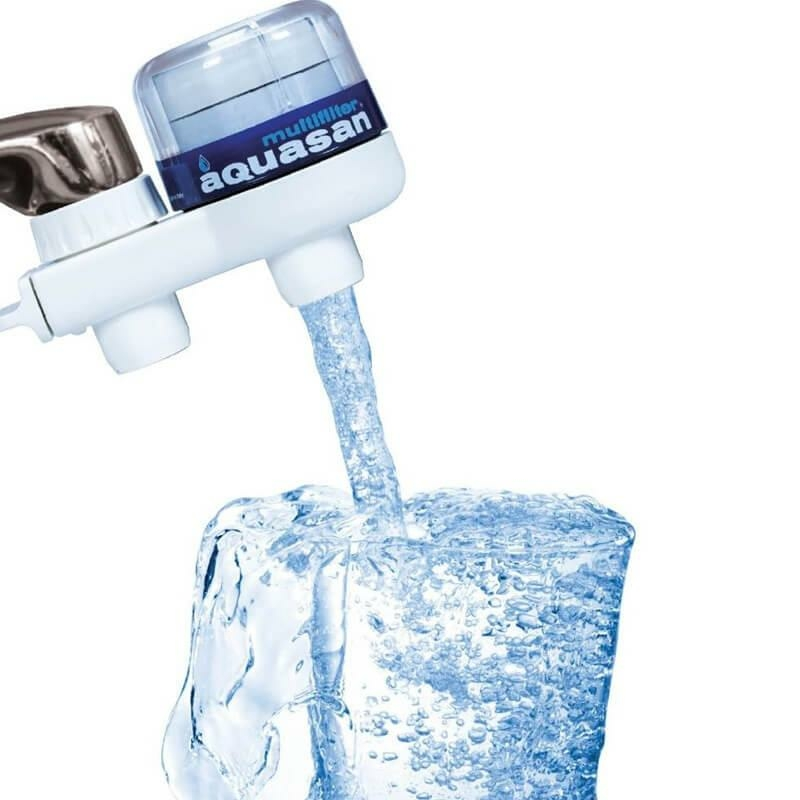 Aquasan AquaCompact víztisztító