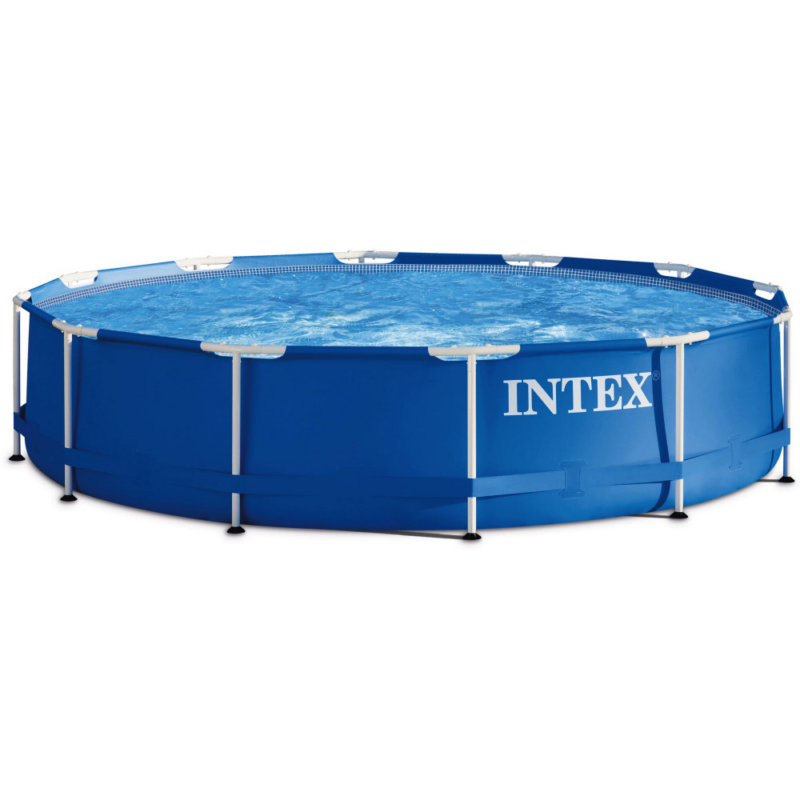 INTEX MetalPool medence 305 x 76 cm (28200)