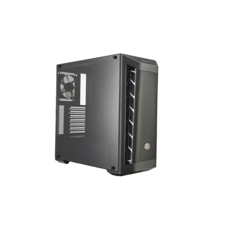 HÁZ Cooler Master Midi - MasterBox MB511- MCB-B511D-KANN-S01