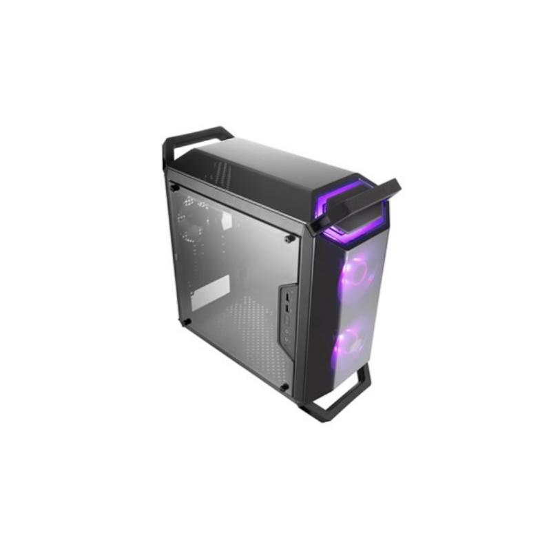 HÁZ Cooler Master Micro - MasterBox Q300P- MCB-Q300P-KANN-S02