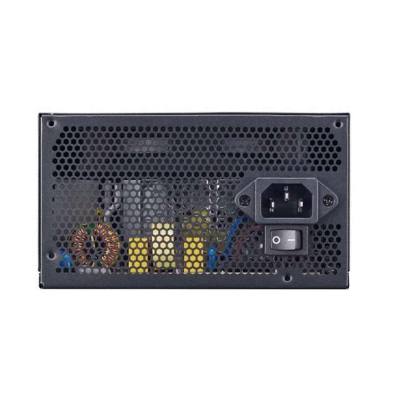 TÁP Cooler Master  650W MWE Bronze  V2 / 230V MPE-6501-ACABW-BEU